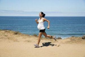 Diabète gestationnel : une meilleure condition physique avant de concevoir bébé réduit le risque