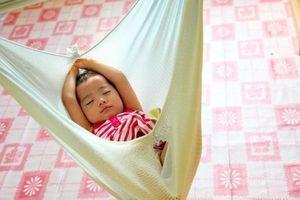 En 25  ans, la mortalité infantile a été réduite de moitié