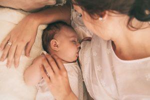 Allaitement : la composition du lait maternel diffère selon les moments de la journée