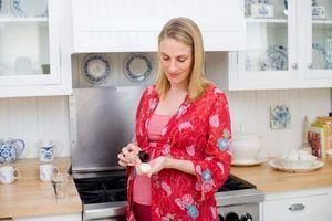 Femme enceinte : du fer tous les deux jours suffit à prévenir une anémie
