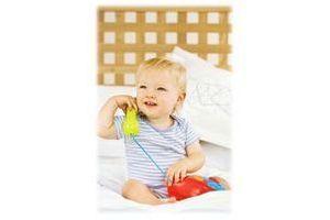 Gare aux jouets trop bruyants !