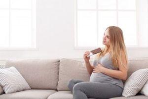 Quand les femmes enceintes mangent trop de sucre, le cerveau des enfants fonctionne moins bien