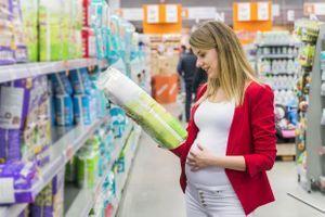 Couches pour bébé : suite au rapport de l'ANSES, quels sont les risques ?