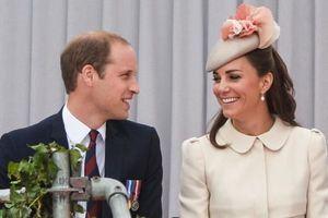 Kate Middleton de nouveau enceinte !