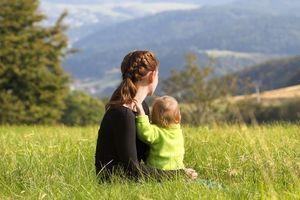 L'altitude augmenterait le risque de mort subite du nourrisson