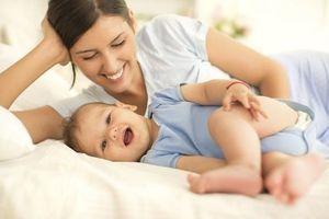 La Norvège, meilleur pays du monde pour être maman