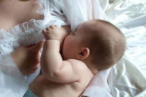 La présence maternelle changerait l'activité cérébrale du nourrisson
