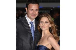 La star de Buffy est enceinte !