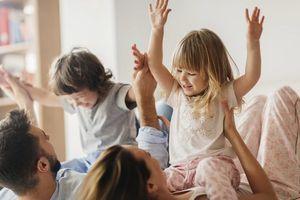 La Suède, meilleur pays pour élever des enfants
