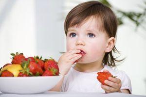 Lancement d'une étude nationale sur l'alimentation des bébés