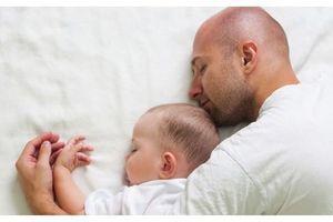 Le co-dodo multiplie par cinq le risque de mort subite du nourrisson