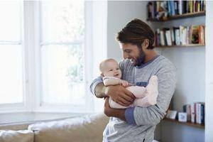 Le congé de paternité pris par 7 pères sur 10