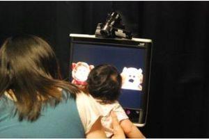 Les bébés bilingues plus vifs d'esprit que les autres