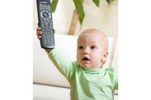 Les DVD éducatifs ne font pas de bébé un surdoué !