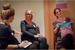 Les Mum-to-be party, un lieu de rencontre convivial pour les futures mamans