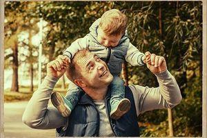 Les pères impliqués favorisent le développement cognitif de leur bébé