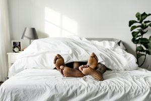 Avoir un orgasme augmenterait la fertilité de 15 %