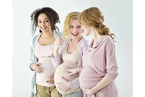 Maternité : les femmes font des enfants de plus en plus tard