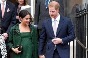 """Le """"royal baby"""" est né !"""