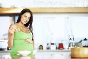 Pas d'effet à très long terme de la prise de poids pendant la grossesse sur les enfants