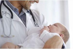Pleurs de bébé : la technique miracle d'un pédiatre pour calmer les tout-petits