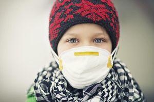 Un rapport de l'OMS alerte sur les dangers de la pollution de l'air pour les enfants et les adolescents
