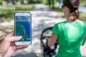 Prénoms : le jeu Pokémon Go inspire les futurs parents américains !