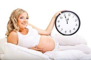 Quand le bruit d'une horloge provoque le désir d'enfant chez la femme
