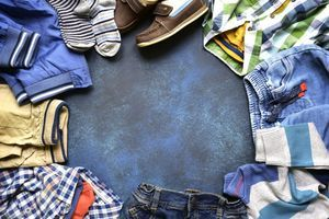 Rappel d'une combinaison de la marque Jumpsuit Peace Clothing