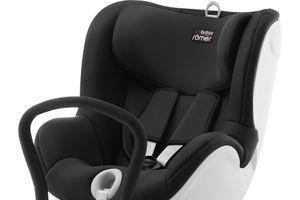 Rappel de sièges-auto de la marque Britax Römer