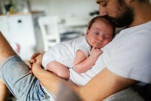 Ressembler à son père promet une meilleure santé tôt dans la vie selon une étude