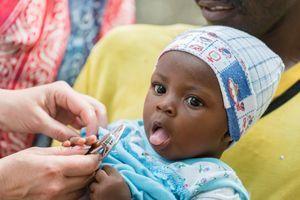 Selon l'UNICEF, 1918 bébés sont nés en France le 1er janvier 2020