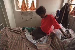 Sida : traiter l'enfant pendant l'allaitement réduit les risques de transmission
