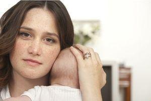Stress post-traumatique après bébé : une grossesse épanouie et un accouchement réussi limitent les risques