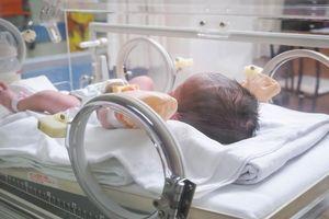 Un test sanguin peut prédire une naissance prématurée
