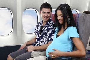 Virus Zika : les compagnies aériennes acceptent de reporter les vols des femmes enceintes