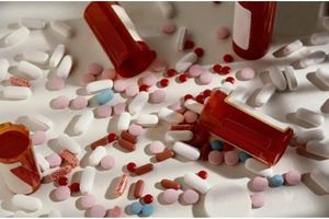 """25 médicaments génériques suspendus """"par précaution"""""""