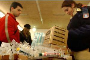 Attaques chimiques : l'armée va fournir des antidotes aux hôpitaux