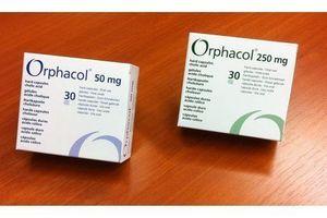 Autorisation d'Orphacol®, un médicament qui évite une greffe de foie