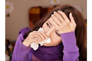 Décongestionnants pour le nez : attention à bien respecter leurs conditions d'utilisation