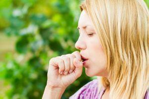 Des antitussifs bientôt interdits à cause d'un risque pour le coeur