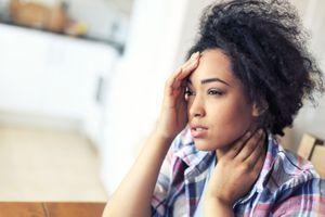 Deux fois moins de maux de tête grâce au cannabis thérapeutique ?