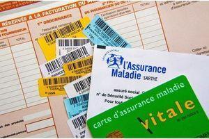 France : les médicaments remboursables toujours en tête des ventes des pharmacies