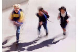 Hyperactivité : surveillance renforcée pour la Ritaline