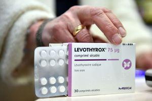 L'ancien Levothyrox disparaîtra des pharmacies en septembre