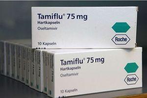 L'efficacité de l'anti-grippal Tamiflu remise en question