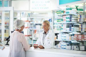 Les députés autorisent les pharmaciens à délivrer certains médicaments sans ordonnance