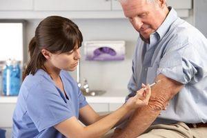 Les Français de plus en plus réticents à se faire vacciner contre la grippe