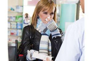 Les médicaments contre le rhume seront-ils bientôt sur ordonnance ?
