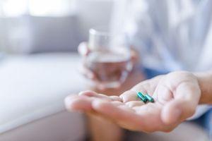 Un lien entre prise d'antibiotiques et maladie de Parkinson ?